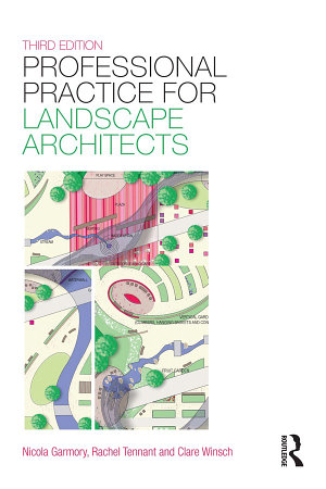 Professional Practice for Landscape Architects PDF