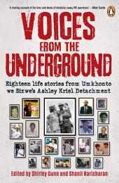 Voices from the Underground