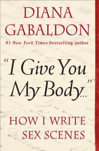 I Give You My Body        Book