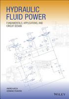 Hydraulic Fluid Power PDF