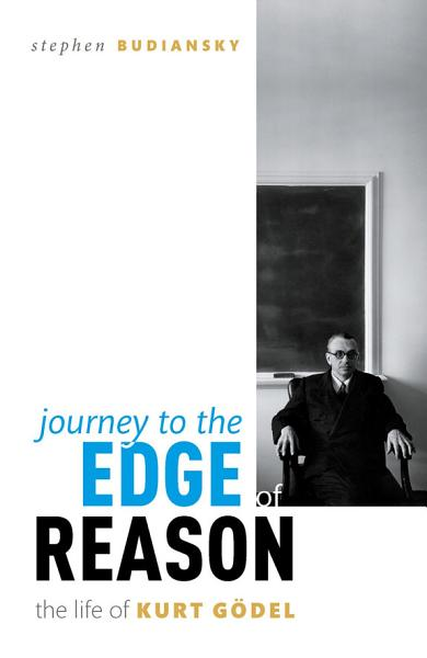 Download Journey to the Edge of Reason Book