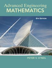 Advanced Engineering Mathematics: Edition 8