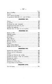 Histoire du Parlement de Metz