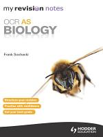My Revision Notes: OCR AS Biology ePub
