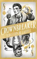 Spellslinger 6  Crownbreaker PDF