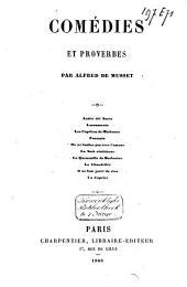 Comédies et proverbes: Volume2