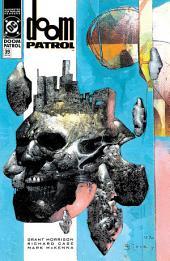 Doom Patrol (1987-) #39