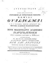 Chronici syriaci Abulpharagiani cum scriptoribus graecis collati specimen