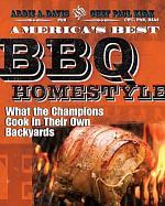 America's Best BBQ - Homestyle