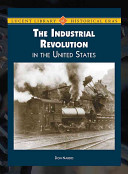 The Industrial Revolution in the United States PDF