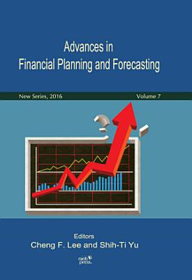 Advances in Financial Planning and Forecasting  New Series  Vol   7