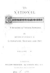 The national encyclopædia. Libr. ed: Volume 2