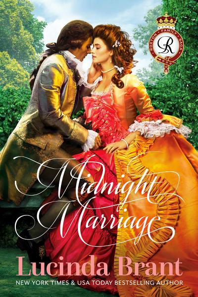 Download Midnight Marriage Book