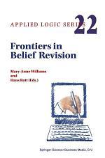 Frontiers in Belief Revision