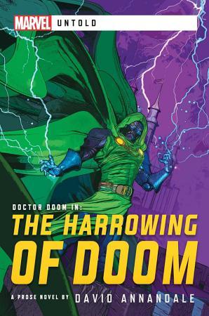 The Harrowing of Doom PDF