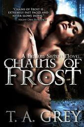 Chains of Frost [FREE]: The Bellum Sisters, #1: The Bellum Sisters, #1
