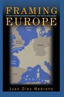 Framing Europe PDF