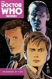 Doctor Who: Prisoners of Time Omnibus