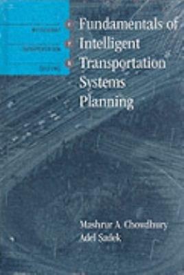 Fundamentals of Intelligent Transportation Systems Planning PDF