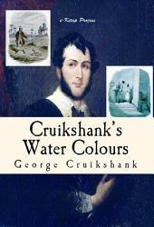 Cruikshank's Water Colours