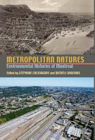 Metropolitan Natures PDF