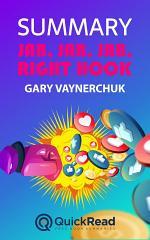 Jab, Jab, Jab, Right Hook by Gary Vaynerchuk (Summary)