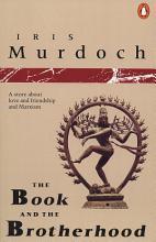 The Book and the Brotherhood PDF