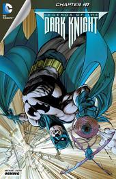 Legends of the Dark Knight (2012-2013) #17