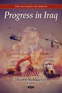 Progress in Iraq