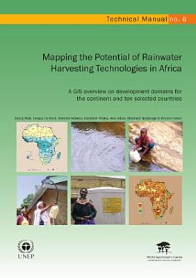 Mapping the Potential of Rainwater Harvesting Technologies in Africa PDF