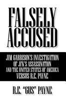 Falsely Accused PDF