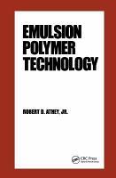 Emulsion Polymer Technology PDF