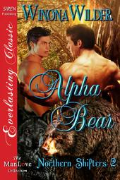 Alpha Bear [Northern Shifters 2]
