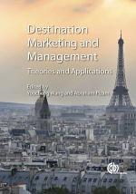 Destination Marketing and Management