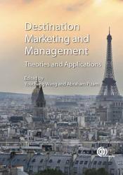 Destination Marketing and Management PDF