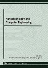 Nanotechnology and Computer Engineering PDF