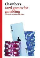 Chambers Card Games for Gambling PDF