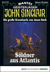 John Sinclair - Folge 0497: Söldner aus Atlantis
