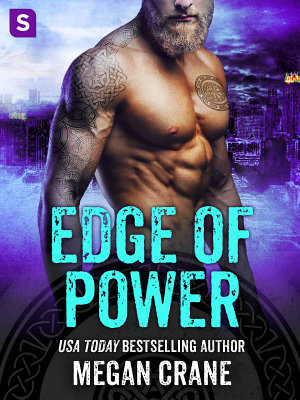 Edge of Power PDF