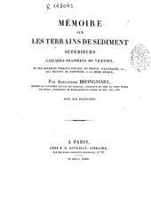 Mémoire sur les terrains de sédiment superieurs calcaréo-trappéens du Vicentin et sur quelques terrains d'Italie, de France, d'Allemagne, etc., qui peuvent se rapporter a la même époque