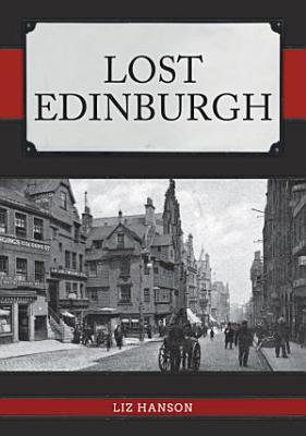 Lost Edinburgh