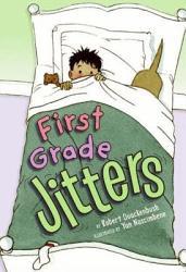 First Grade Jitters Book PDF