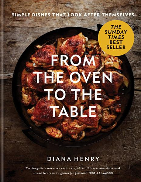 Download From the Oven to the Table Book