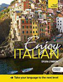 Enjoy Italian Intermediate to Upper Intermediate Course PDF