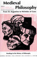 Medieval Philosophy PDF
