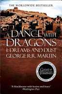 A Dance with Dragons Book
