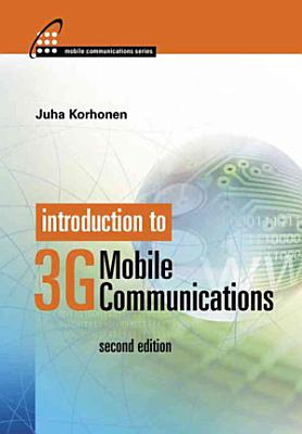 Introduction to 3G Mobile Communications PDF