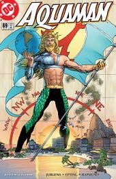 Aquaman (1994-) #69