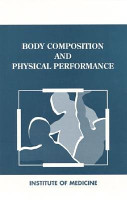 Body Composition and Physical Performance PDF