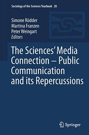 The Sciences    Media Connection    Public Communication and its Repercussions PDF